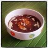 Protein Porridge - semi-skimmed milk