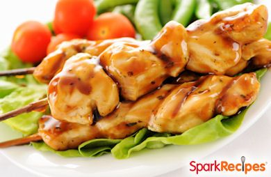 Bourbon Street Chicken (Slow Cooker)