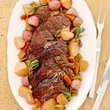 Harvest Pot Roast