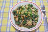 Spicy Thai Noodles with Chicken
