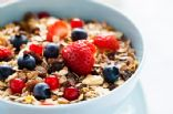 Banana Nut Granola