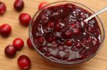 Zesty Cranberry-Orange Relish