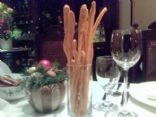 HCG Grissini Breadsticks (Phase 2 & 3)