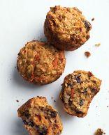 Martha Stewart's Healthy Morning Muffins