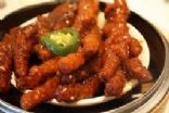 Spicy Hot Chicken Feet