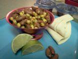 Red Bean Succotash