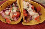 Basa Fish Tacos
