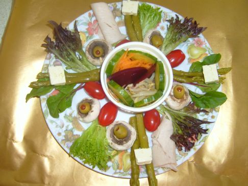 Susies  Special Occasion  Salad