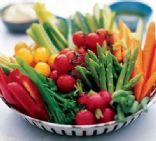 Crudites