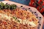 Pronto Spanish Rice and Beef