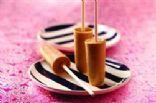 Creamy LAtte Pops