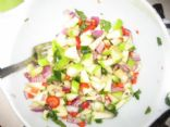 Fresh Apple Salsa