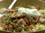 Linda-Slow-Cooker Braised Pork with Salsa