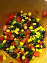 Rainbow Summer Salad