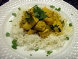 Authentic Indian Chicken Curry