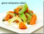 Great Antipasto Salad