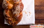 100 Calorie No-Fail Whole Wheat Challah