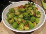 Brussels Sprouts, Gordon Ramsay Style