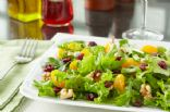 Garlic Dijon Vinaigrette Salad Dressing
