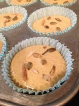 Protein Pumpkin Cheesecake (Gluten-free)