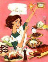 Chrissie's Cookbook