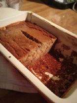 Michelle's Super Clean Eating Organic Banana Bread