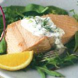 Horseradish Dill Seafood Sauce