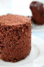 Cocoa mug muffin