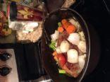 Dutch Oven English Roast