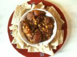 Mrs. Kilborn's Chili Stew