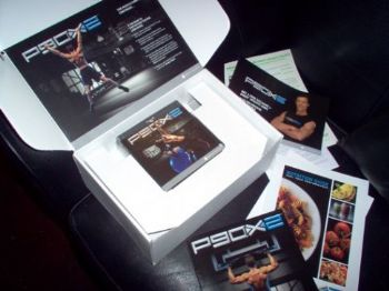 Trainer T  Fitness: P90X2 ALL Workout Moves = 16 Workouts