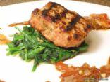 HCG Phase 2 - Veal Meatloaf
