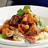 Lebanese Lamb Stew