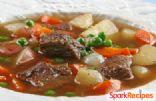 Split the Pot Recipe Contest Finalist: Alaskan Hunter Stew