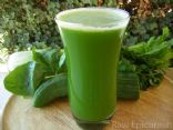 Green V8 Juice
