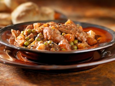 Slow Cooker Kentucky Burgoo