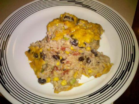 Burbon Food Recipes