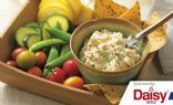 FOXYLADYOHYA  SWEET and savory Dips