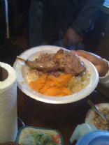 Raccoon - Down Home Dinner in a Crock Pot
