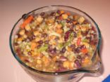 Vegetable Bean Stew