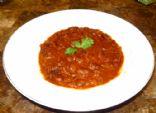 Mom's Style Kidney Beans/Rajma