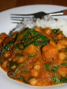 and butternut squash butternut squash chickpea super starch butternut ...