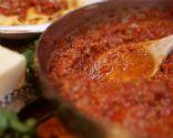 Crock Pot Bolognese