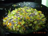 Little-Cabbage Hash