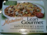 Lean Gourmet Santa Fe Style Rice & Beans 310