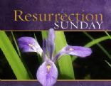 Easter - Resurrection Sunday Dinner