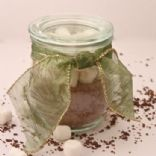 Hot Chocolate Mix (for gift in a jar)