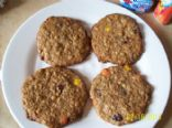 MONSTER COOKIES FROM RHEA DRUMMOND