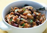 Chicken Chili - Slow Cooker