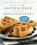 Artisan Gluten-Free Flour Blend